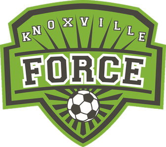 Knoxville Force Logo Png Football Logo Canada Soccer Chattanooga Tennessee