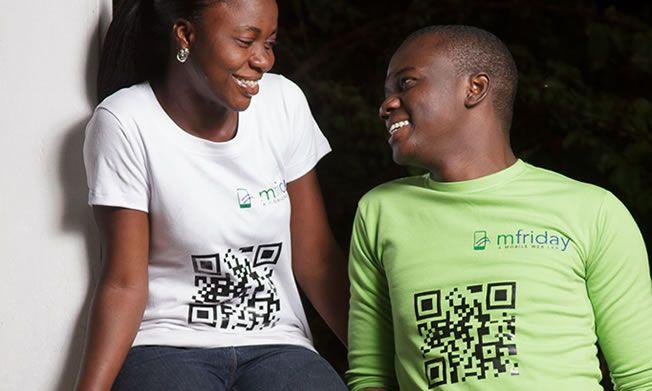 mFriday - Ghana  URL: http://www.mfriday.org    Facebook:http://www.facebook.com/mfridaylab    Twitter: https://twitter.com/mfridays