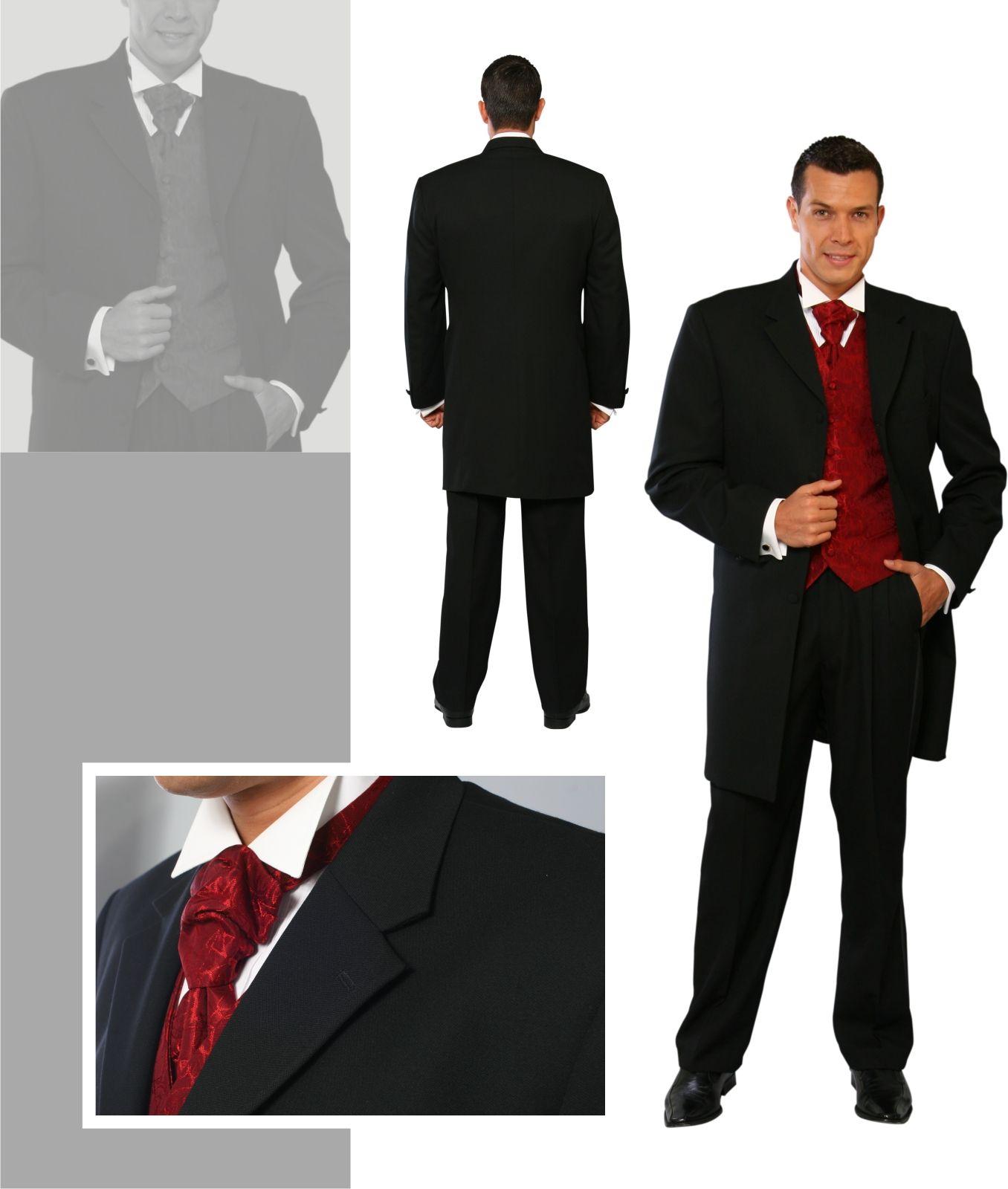 Porque sin novio no hay boda d 39 paul ropa de etiqueta - Ropa interior novio ...