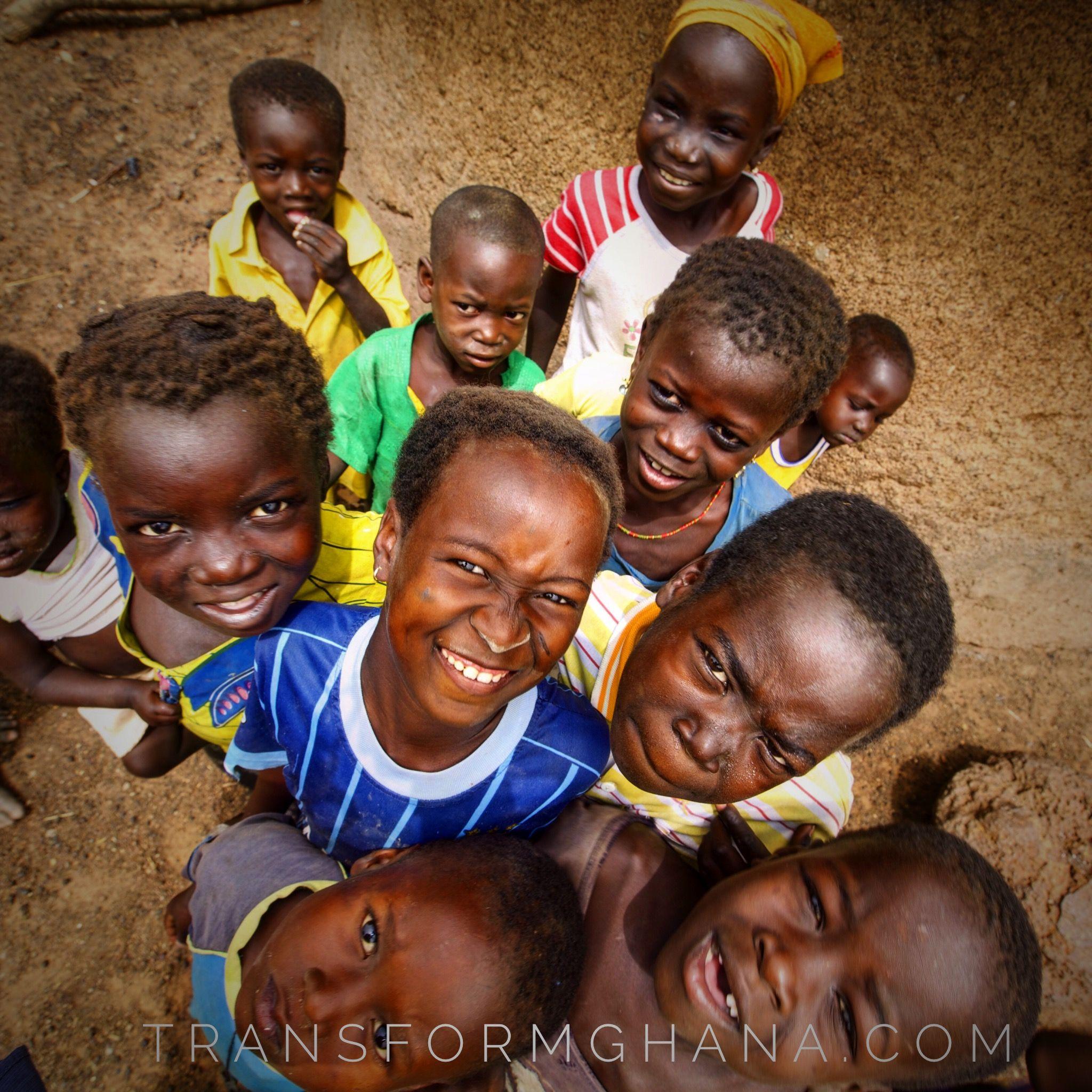 http://transformghana.com/give/childsponsorship