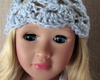 American Girl Puppenkleider 18 Zoll Puppe Hut Von Bonnieboon
