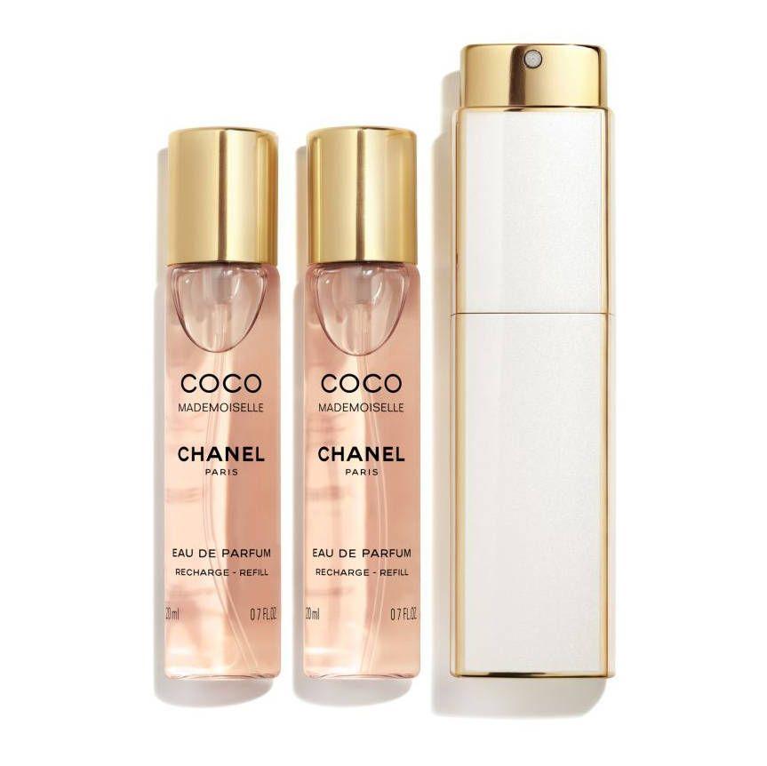 Spray Eau Mademoiselle De And Coco Parfum En 2018Deco Twist O80knwXP