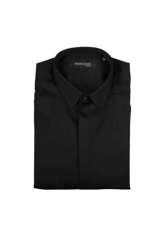 Camicia Uomo Guess Marciano (BO-63H4154139Z A996) colore Nero