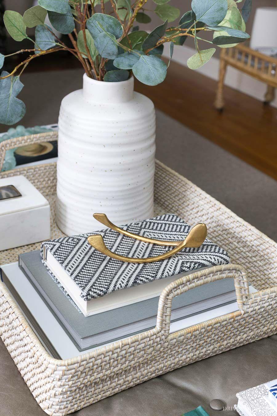Photo of Coffee Table Decor: Ideas & Inspiration