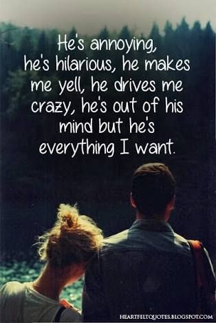 the way he makes me smile quotes   Google Search | Quotes addict