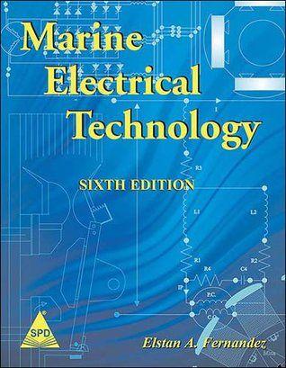Marine Electrical Technology, 6th Edition   Marine