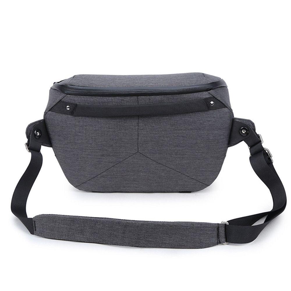 bdadf53f07ec New single shoulder slung SLR camera pocket digital camera bag ...