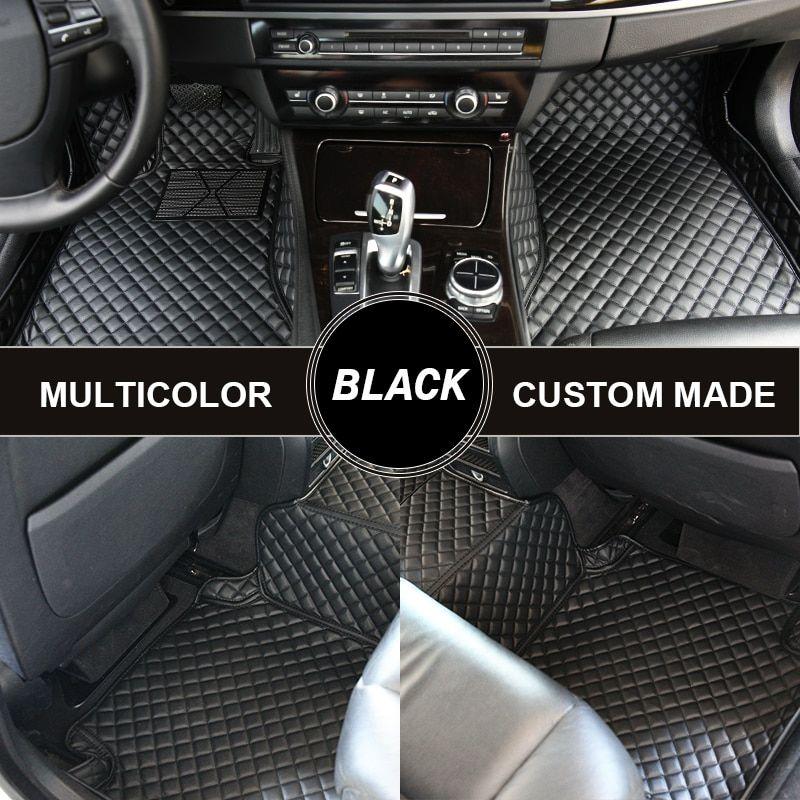 Cheap Floor Mats Floor Mats Artificial Leather Rubber Synthetic Fiber Artificial Plush Luxury Surround Floormats Mats Car Accessories Diy Diy Car Floor Mats