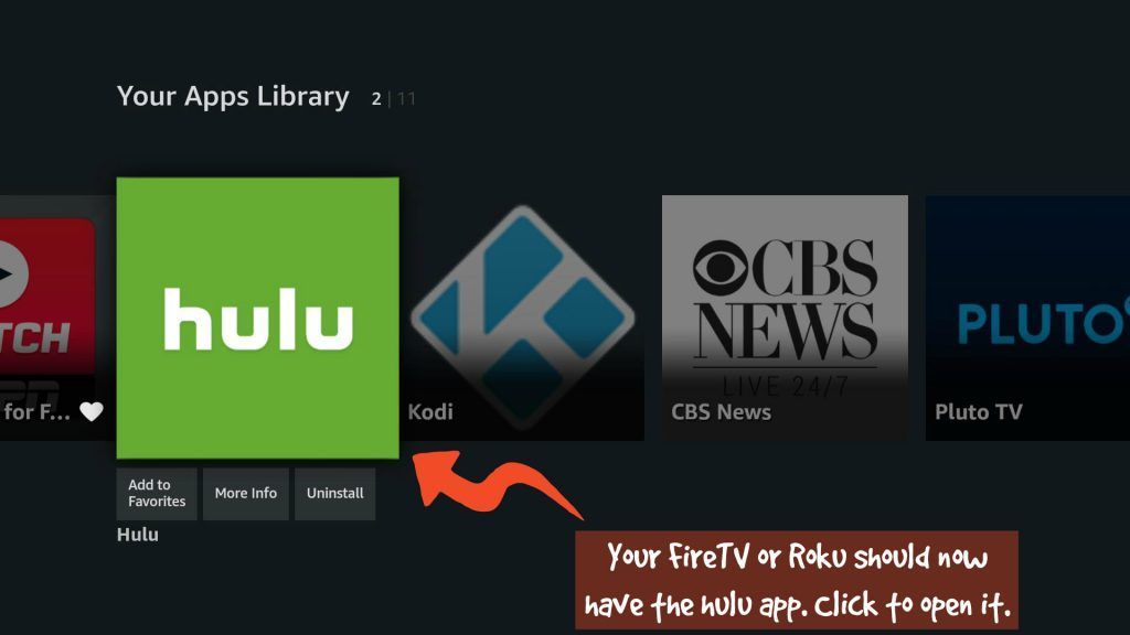 The Complete Beginner's Guide to Hulu App, Cbs news