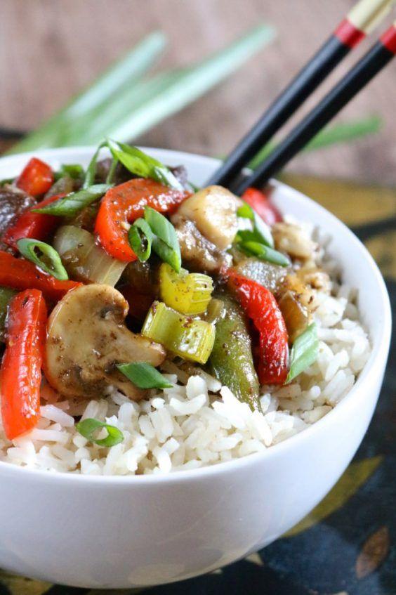 10. Instant Pot Chop Suey #greatist http://greatist.com/eat/instant-pot-recipes