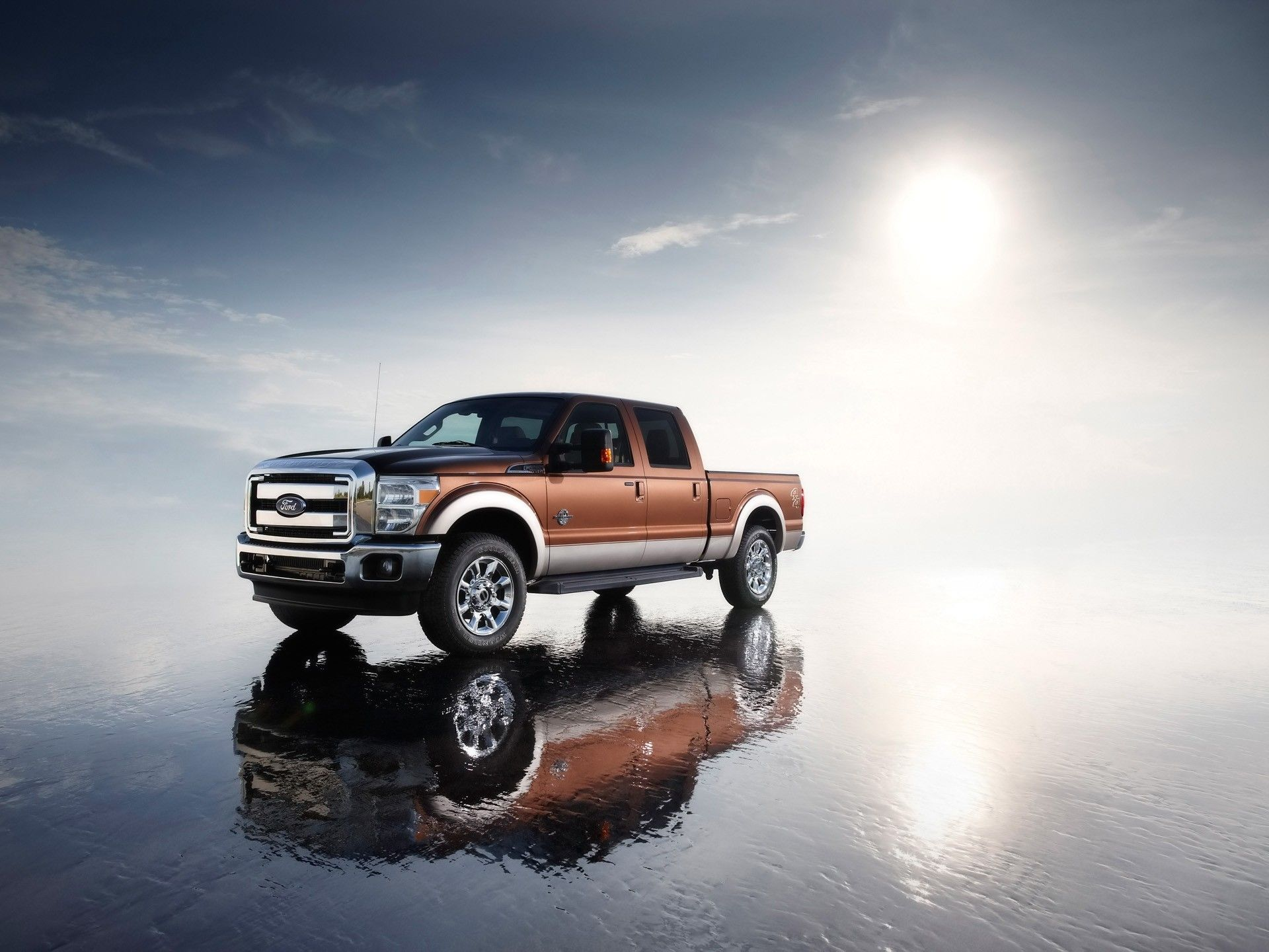 Ford F Series Wallpapers Hd Download Ford Super Duty Trucks Ford F Series