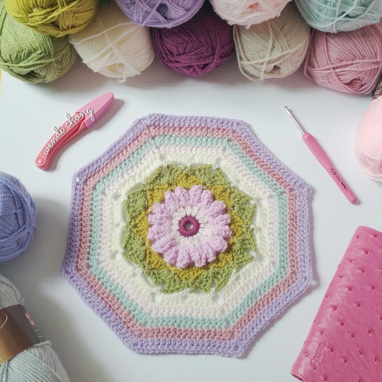 Pin de Gloria en Muestras de crochet | Pinterest | Muestras de ...