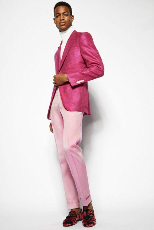 пацан в розовом костюме помидоров малины