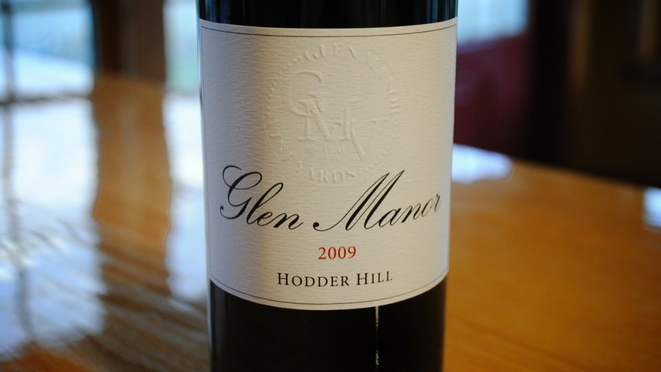 """Glen Manor Vineyards - 2244 Browntown Road Front Royal, Virginia 22630, """"Excels every year"""""""