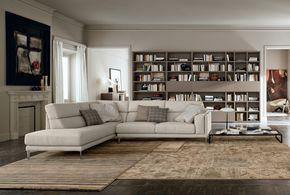 Divani Soggiorno ~ Arredamento completo arredamento soggiorno divani b b