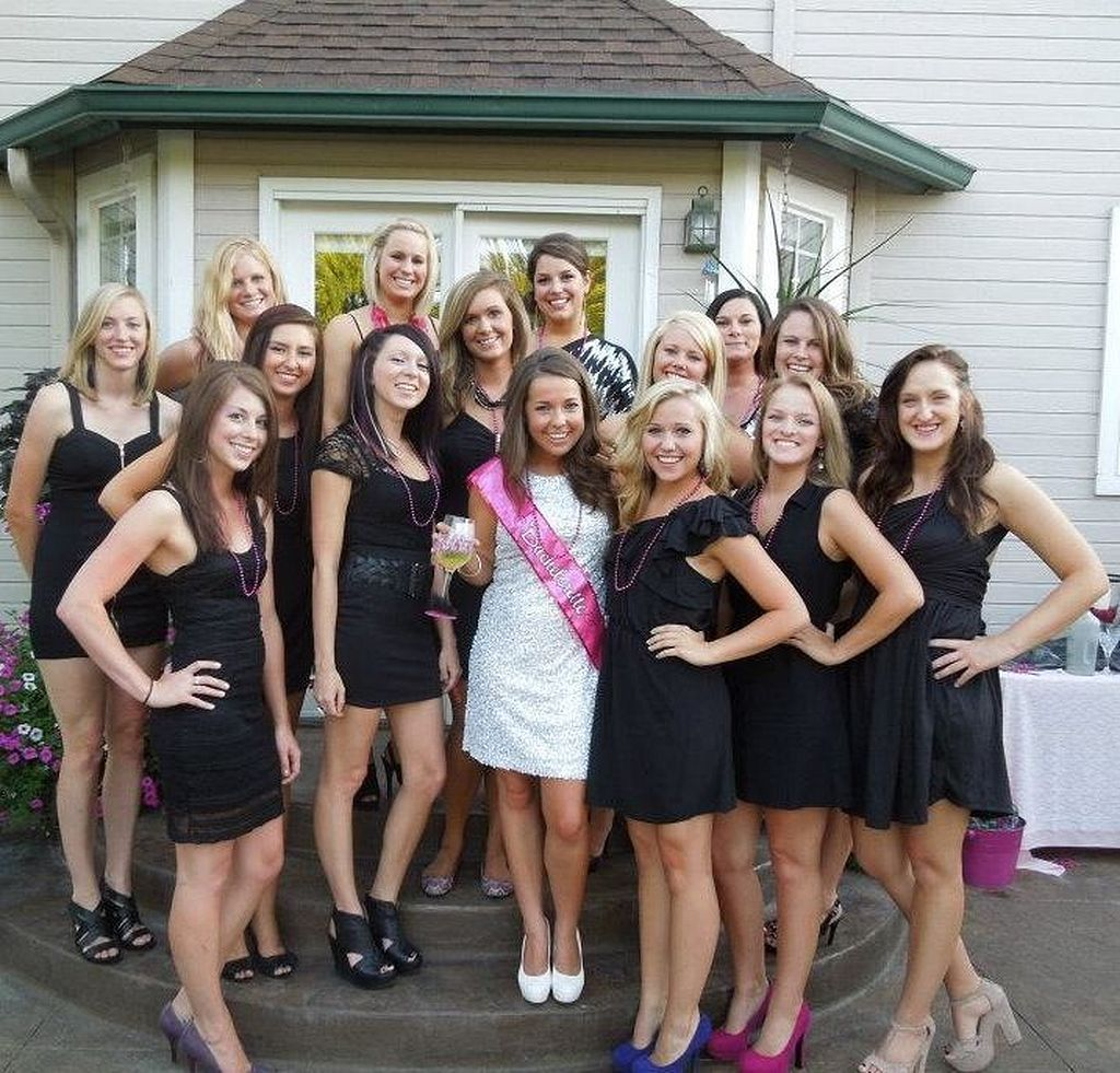 14+ Best bachelorette party dresses trends