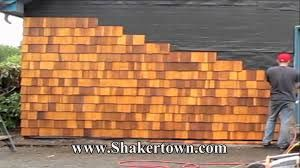 Image Result For How To Install Cedar Shingle Siding