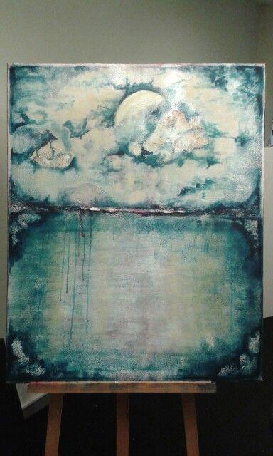 Viktoria Nicklasson Laugier Art Painting Paintin