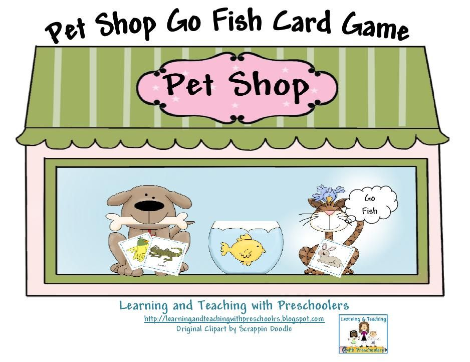 pet themed kids parties Learning and Teaching With