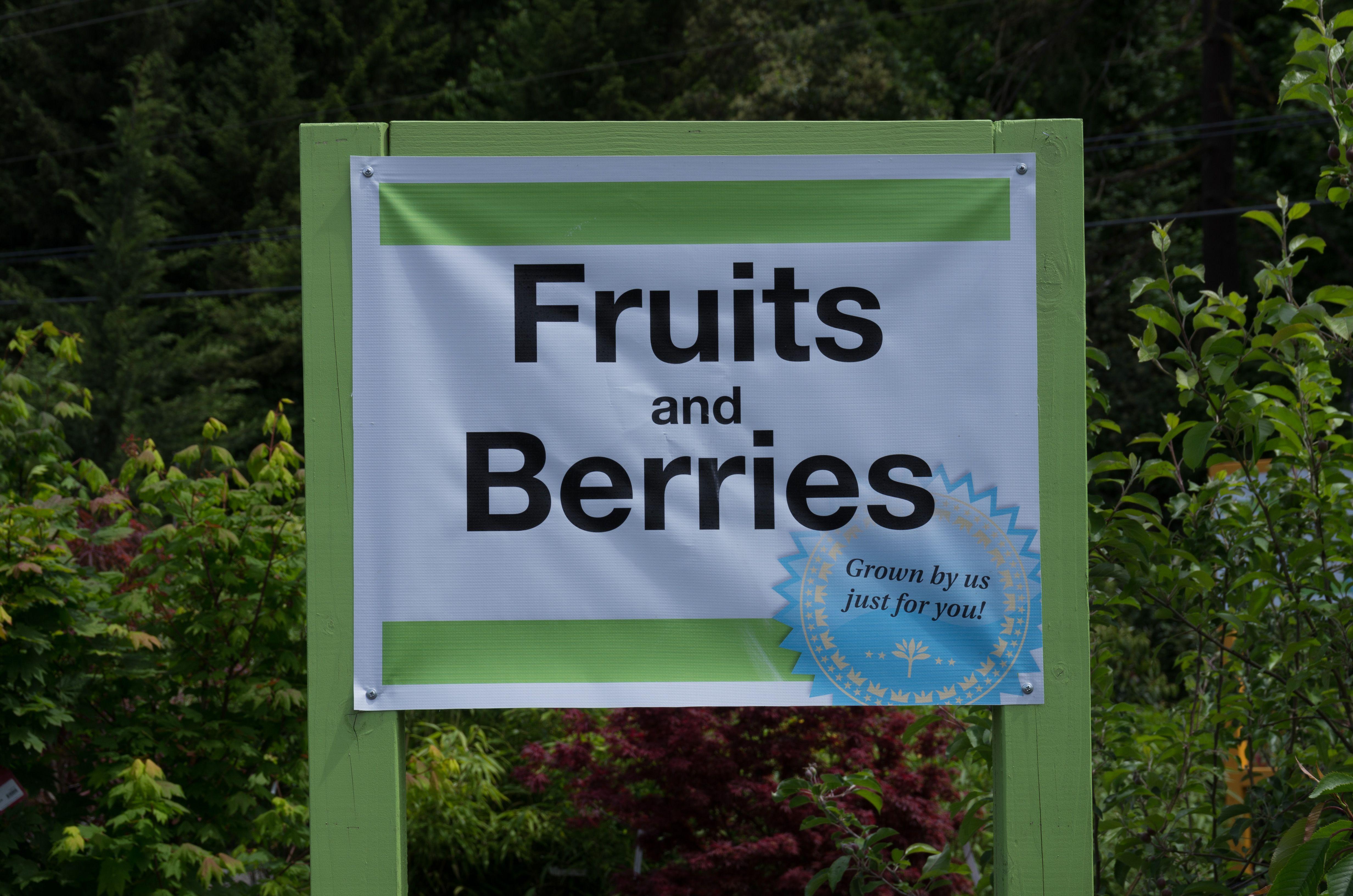 Farmington Gardens Beaverton Oregon