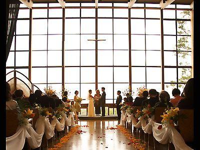 Skyline Community Church Weddings Bay Area Wedding Ceremony