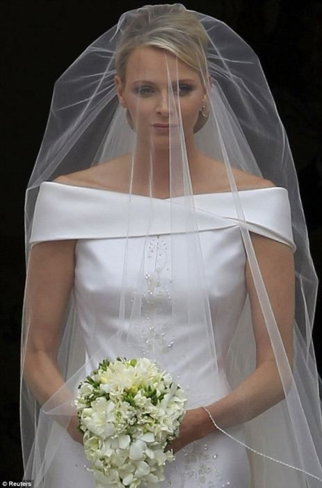 MORE HIGHLIGHTS OF THE MONACO ROYAL WEDDING: PRINCE ALBERT ...