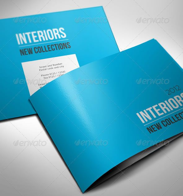 A5 Booklet - Catalogue | booklet layout design inspiration ...
