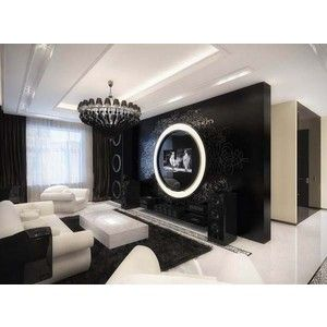 Free Info Design Interior Glamour Vintage Apartment Oozes-New Design Interior Idea