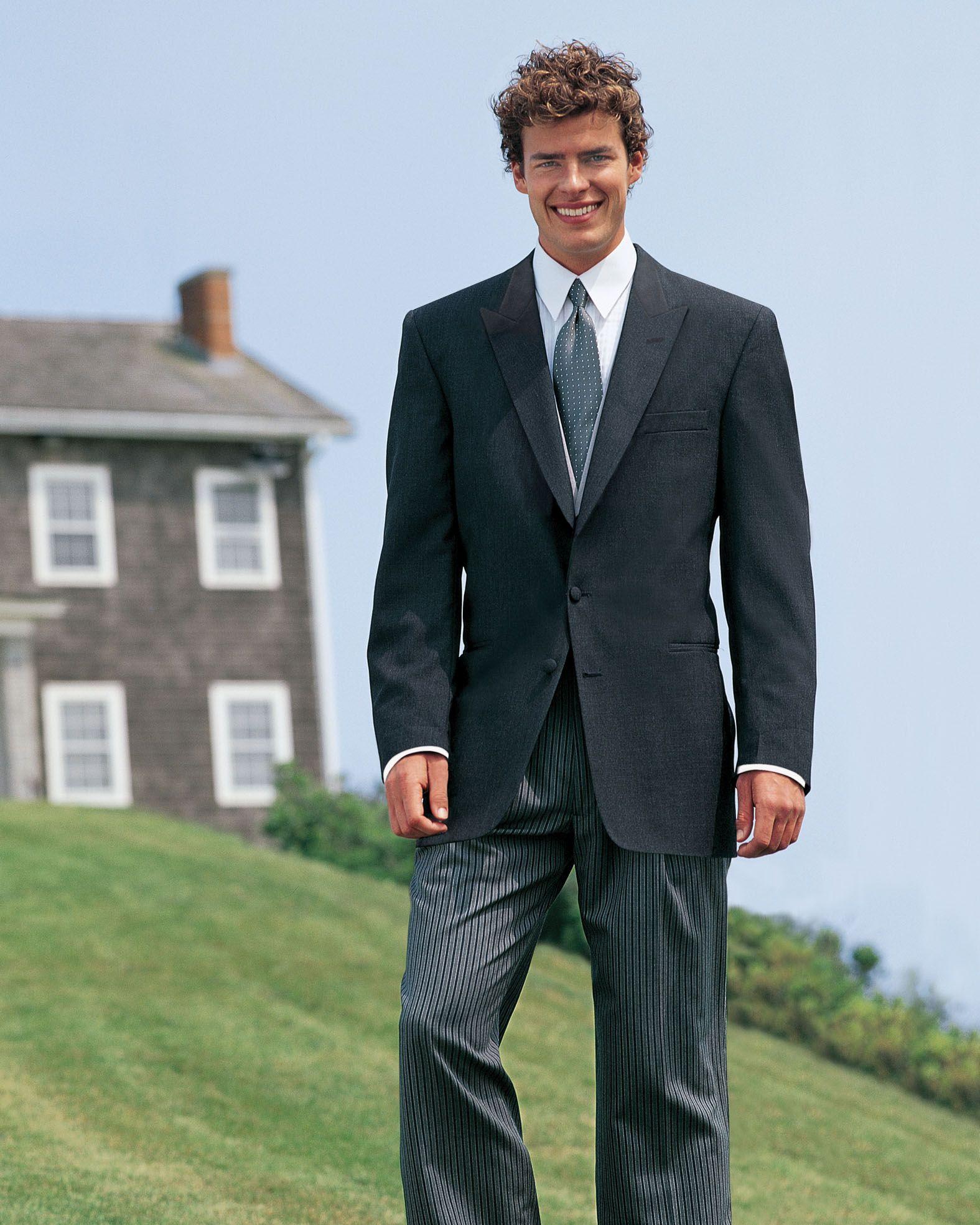Lexington Stroller Tuxedo
