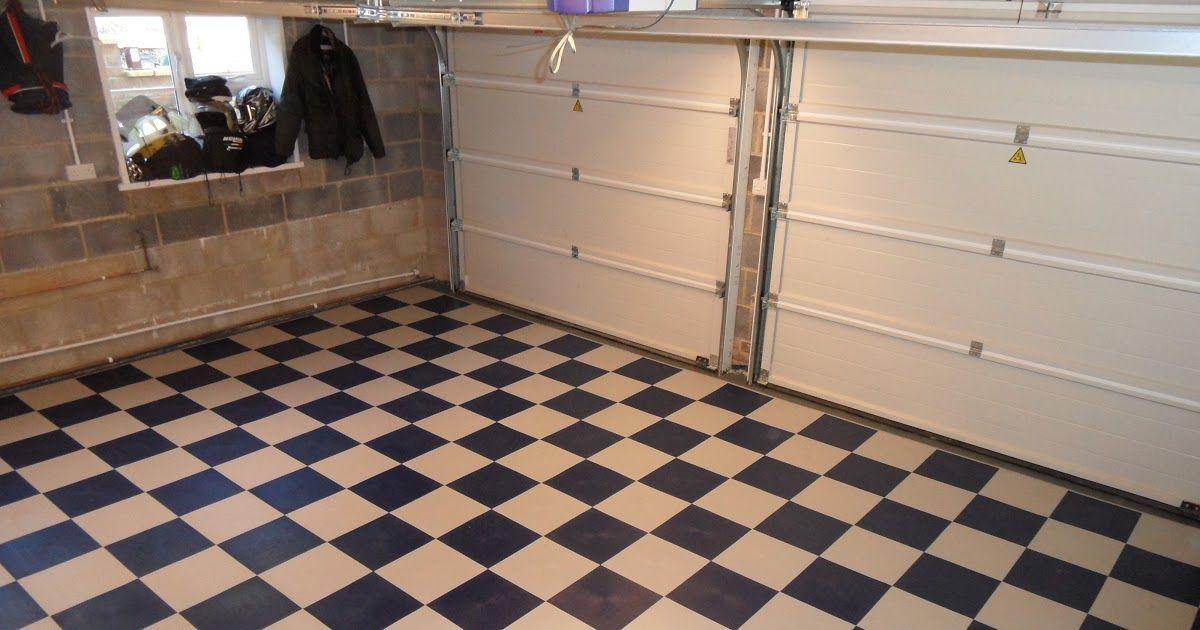 garage floor Garage Tiles are Interlocking Garage Floor