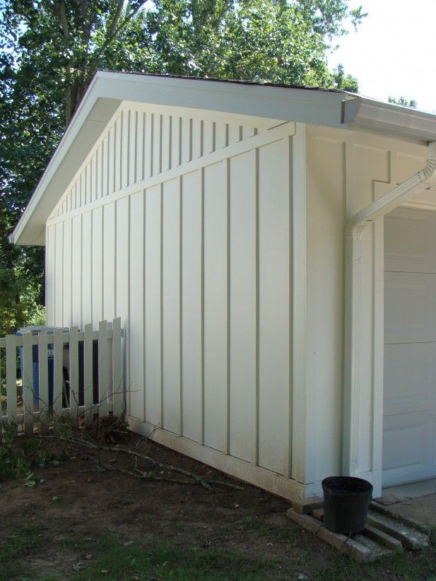 13 Divine Board Batten Siding Ideas To Steal Everybody S