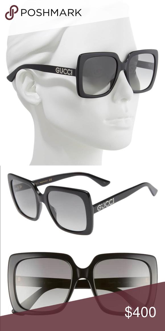 7f504f63c5f2 Gucci GG0418S Sunglasses 🆕‼ 🆕‼ Poshmark offers a service to prove  authenticity