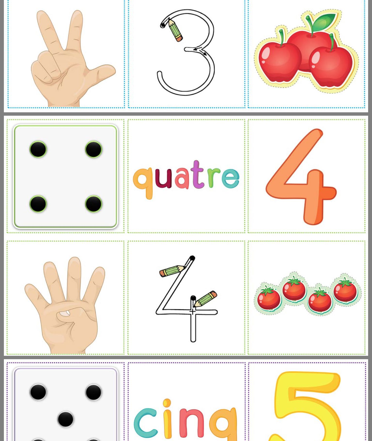 Épinglé par Somarin Genestier sur Éducation   Jeux éducatifs maternelle, Abécédaire à imprimer ...