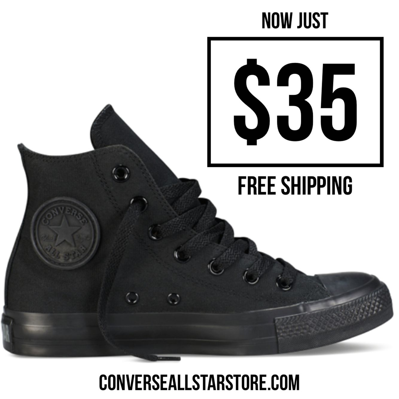 3920b3ea144e Now from just  35 pair. Free shipping worldwide. Shop on our website   converseallstarstore.com