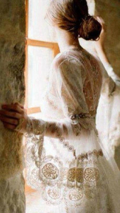 Inspiration For A Bohemian Wedding