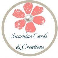 Sunshine Cards & Creations
