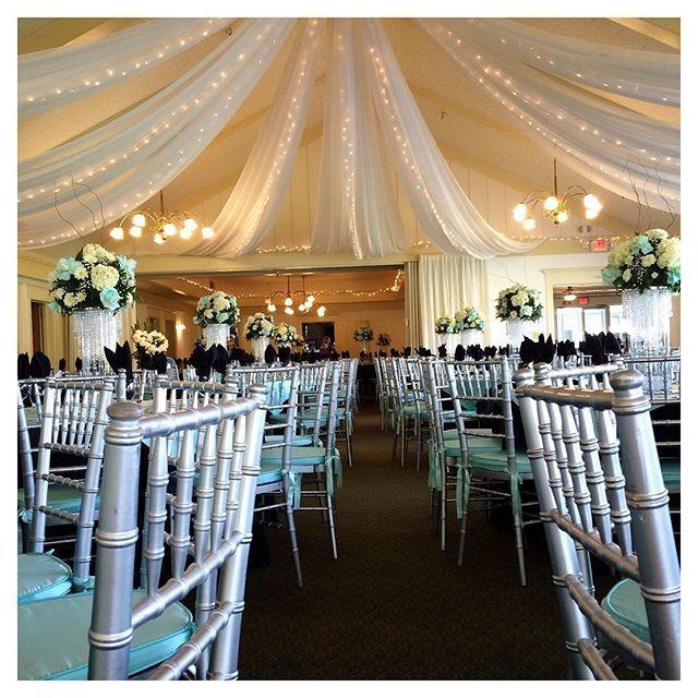 Golf Course Wedding Ideas: Inland Empire Wedding Venue