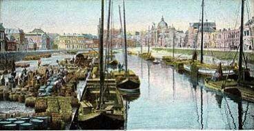 1000 historische foto's & prenten uit Scheveningen