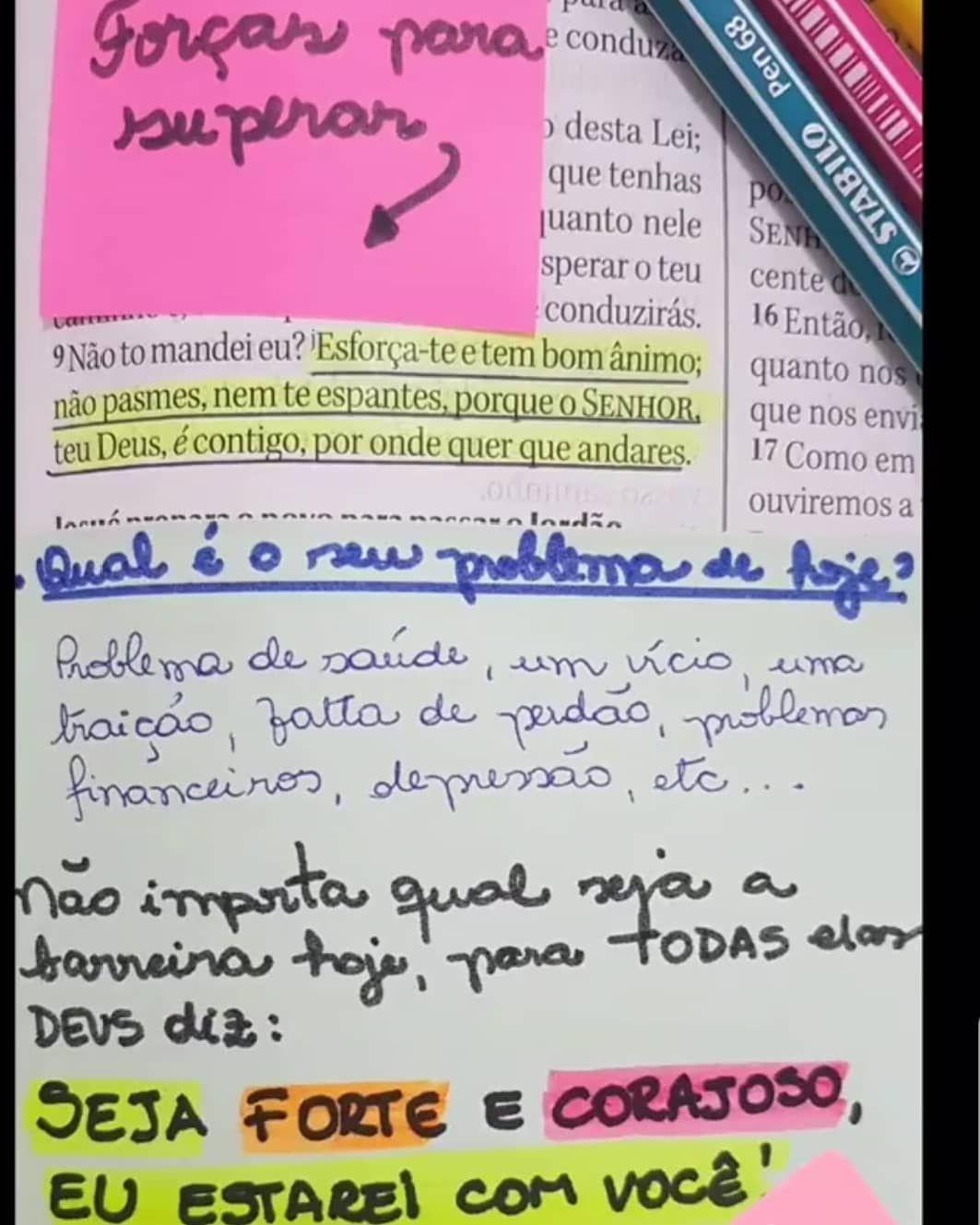 Vida Com Deus De Sarah Oliveira Em 2020 Devocionais Cadernos De