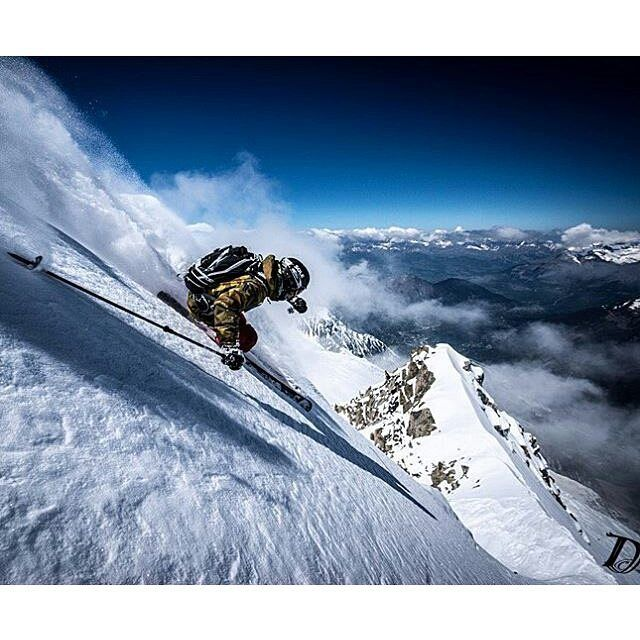 ⏬⏬⏬TAKE ACTION⏬⏬⏬  Check out our fresh #skiing T-Shirt designs NOW❕  Not available in stores   Worldwide shipping  ➖ Please check the link in my bio (profile)  ➖ NOTE! This photo is taken and reposted from: @tof_henry ➖ #liveyours #Regrann