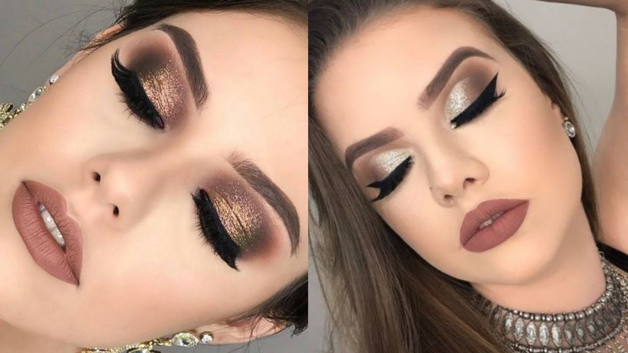 2019 New Years Eve Party Makeup Trends & Ideas | Fashion ...