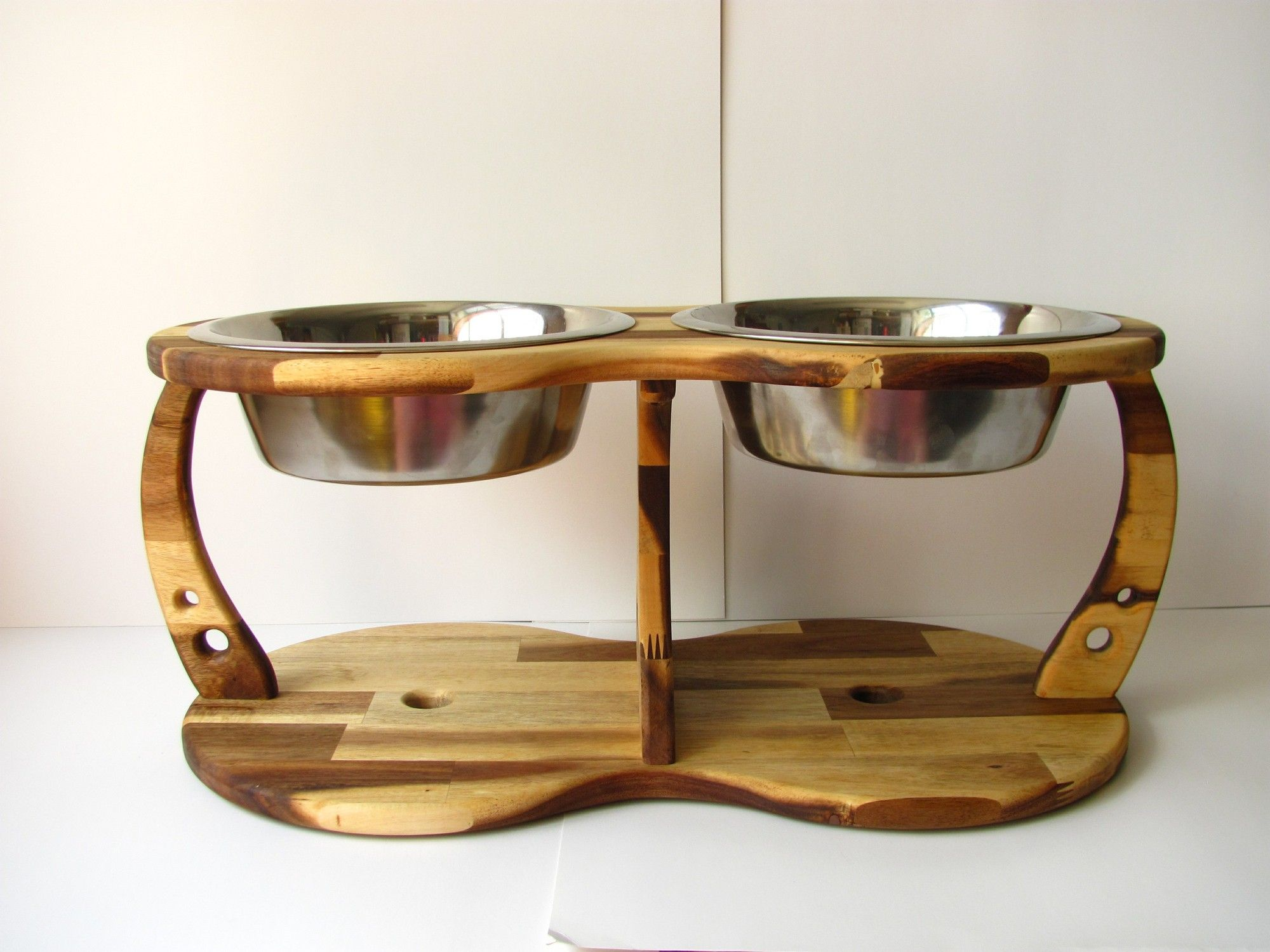 17 Best Images About Elevated Pet Bowl Stands On To