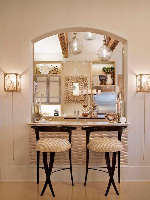 Kitchen Pass Through Kitchen Design Ideas & Remodel Pictures   Houzz ...