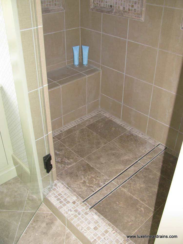 The Benefits Of Linear Shower Drains Tub To Shower Conversion