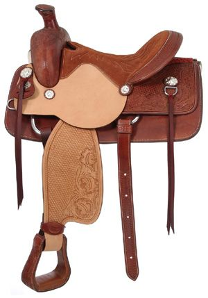 Royal King Austin Trail Saddle   Tack and such   Pinterest