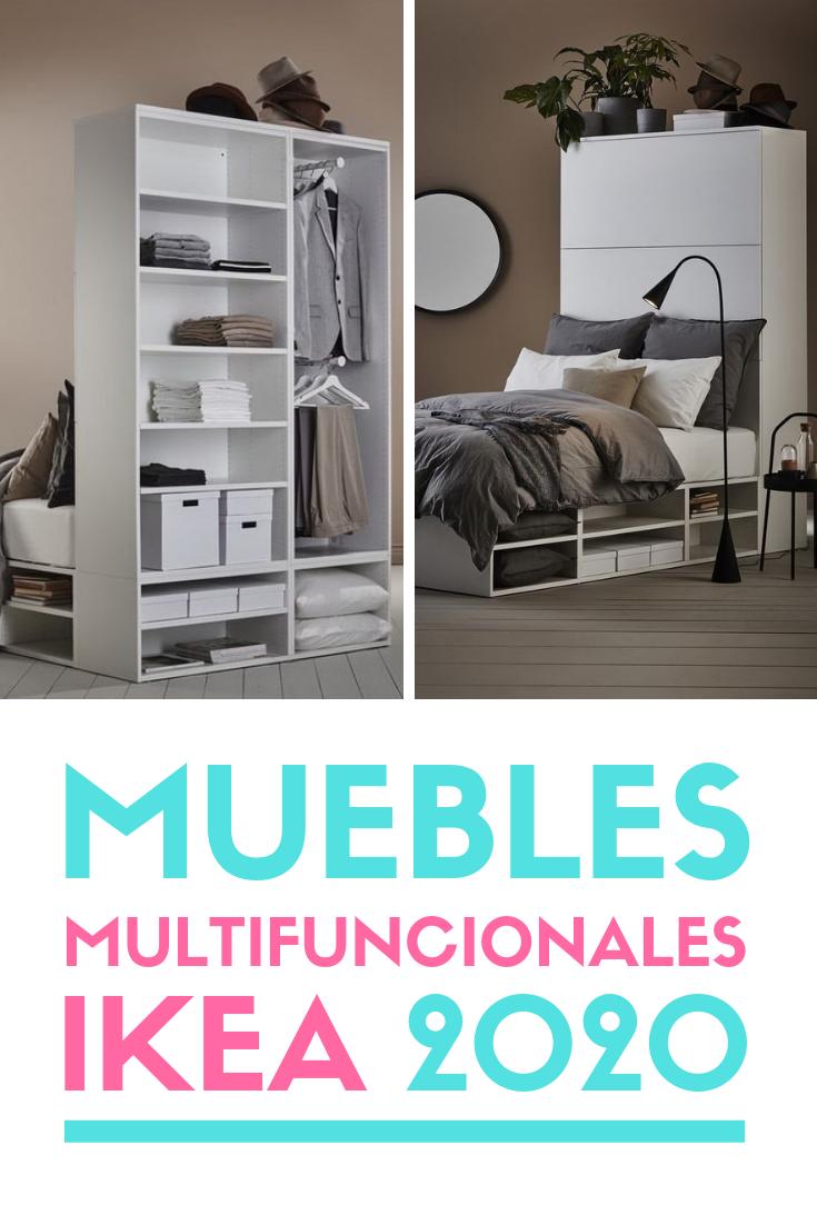 Nuevo Catálogo Ikea 2020 Los Mejores Muebles De Ikea Muebles Multifuncionales Muebles Decoracion De Cocinas Sencillas