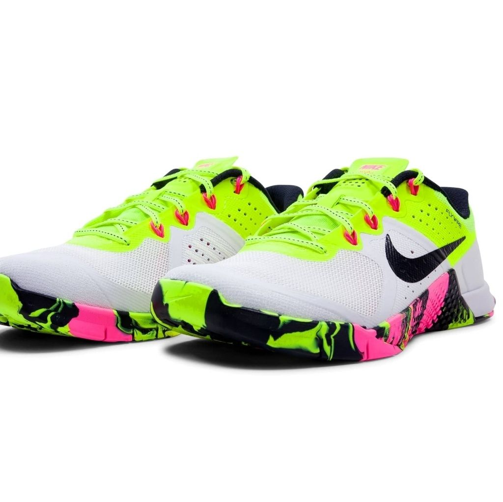 Nike Shoes Rare Nike Metcon 2 Flywire Shoes Color