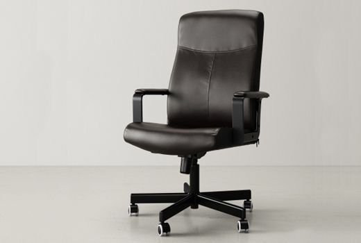 IKEA chaises de bureau Work Space Pinterest Ikea office and