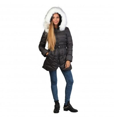 check out 48aed ff0b9 DAWN LEVY Slate Coat - MyaBelle - 1 | Dawn Levy New York ...