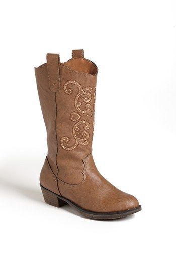 de6436eb898 Jessica Simpson  Abriana  Boot (Little Kid   Big Kid) available at   Nordstrom